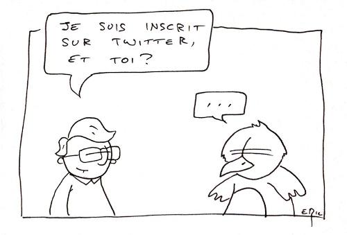 des freelances sur twitter