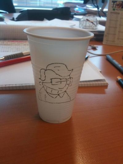 le cafe des freelances