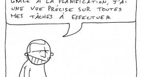 De l'importance de la planification dans la gestion de projet