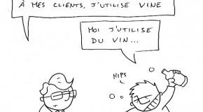 Comment utiliser Vine quand on est freelances ?
