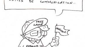 Freelances, que disent de vous vos outils de communication ?