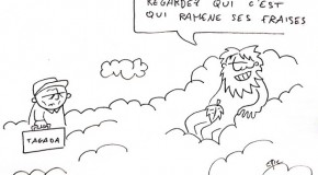 Adieu l'ami