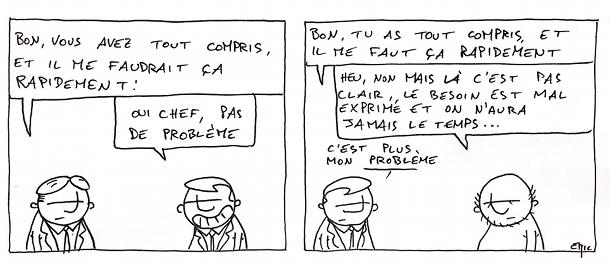 collegue_chef_passe_plat_entreprise
