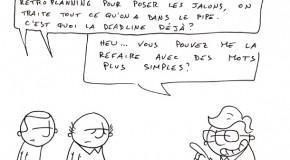 Freelances, attention à votre pire ennemi : le jargon