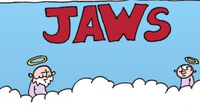 R.I.P. Jaws…