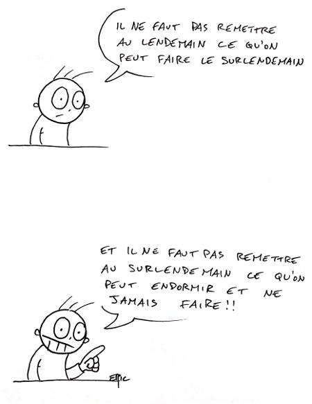 procrastination_travail_entreprise