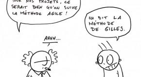Formation à la méthode Agile