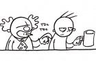 L'humour pour lutter contre le stress au travail
