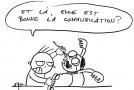 Pendant ma conf call