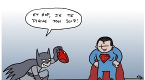 Batman V. Superman : les raisons de la colère