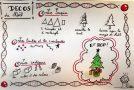 Calendrier de l'avent, jour 21 – c'est bientôt Noël !